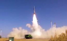 Trung Quốc 'vô tình' để lộ tên lửa hành trình siêu thanh mới?
