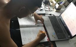 Chàng du học sinh không có tiền vẫn đi du học, dành hẳn 15 tiếng/ngày học ngoại ngữ, hít đất và thành quả bất ngờ