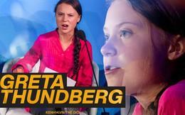"""Nỗi buồn của """"con rối môi trường"""": Chĩa mũi rìu vào Greta Thunberg cũng không lấy lại được hành tinh xanh"""