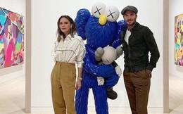 Mặc tin đồn hôn nhân lục đục, David Beckham vẫn bình thản đưa vợ và con gái Harper đi chơi riêng