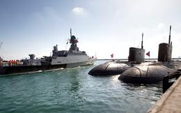 'Đột nhập' căn cứ hải quân Nga ở Syria, chứng kiến những gì bên trong