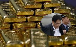 Trung Quốc: Cựu Thị trưởng giấu 13,5 tấn vàng trong hầm bí mật