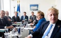 Châu Âu đổi ý trong vấn đề Iran?