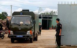 Vạch trần thủ đoạn tinh vi của đường dây sản xuất ma túy do người Trung Quốc cầm đầu