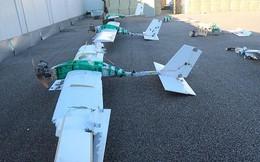 """Căn cứ không quân Hmeymim của Nga ở Syria suýt """"dính đòn"""" UAV tấn công bao nhiêu lần?"""
