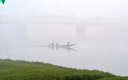 Các tỉnh miền Bắc có sương mù, Nam Bộ mưa dông vài nơi
