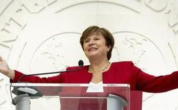 Chân dung 'nữ tướng' được bổ nhiệm làm tân Giám đốc IMF