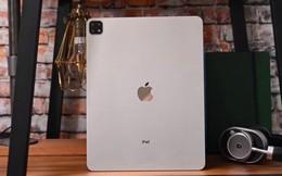 Bắt quả tang iPad Pro 2019 lộ mặt: Camera đầy lỗ như iPhone 11 Pro, còn lại chẳng có gì mới hơn?