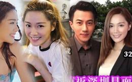 """NÓNG: Lưu Khải Uy đã có tình mới kém 12 tuổi sắc vóc chẳng kém Dương Mịch, cách thức hẹn hò còn """"bá đạo"""" hơn?"""