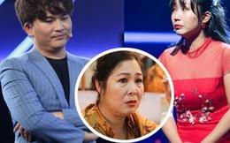 MC Đại Nghĩa, Ốc Thanh Vân cùng nhiều nghệ sĩ nghẹn ngào khi NSND Hồng Vân phải đóng cửa sân khấu kịch vì thua lỗ