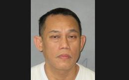Không thể 'nối lại tình xưa', chồng gốc Việt lấy dao đâm vợ
