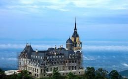 Đại gia BĐS kín tiếng tiết lộ gì về lâu đài 'khủng' trên đỉnh Tam Đảo?