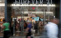Thời trang Forever 21 chính thức phá sản