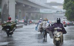 """Mưa dông sắp tới sẽ """"giải cứu"""" tình trạng không khí ô nhiễm tại Hà Nội?"""
