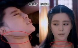 """Những """"hạt sạn vô duyên"""" nhặt mãi không hết trong phim Trung Quốc"""