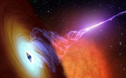 Hành tinh thứ 9 trong Hệ Mặt trời có thể là hố đen thu nhỏ