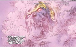 Soán ngôi TOAA, Thanos trở thành thực thể quyền năng nhất vũ trụ Marvel