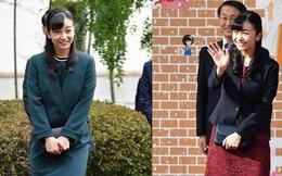 Công chúa xinh đẹp nhất Nhật Bản bị chê nhan sắc tụt dốc không phanh trong sự kiện mới nhất vì sai lầm khó sửa