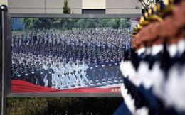 Trung Quốc phát miễn phí 620.000 TV cho hộ nghèo để xem duyệt binh mừng Quốc khánh