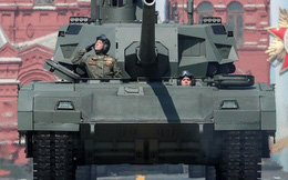Cơn khát vũ khí Nga
