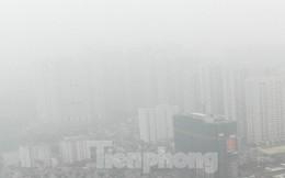 Ô nhiễm lên ngưỡng xấu: Tổng cục Môi trường kiến nghị những gì?