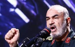Tướng Iran khoe đủ khả năng hủy diệt Israel