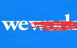 """Nhật ký 6 tuần """"lên voi xuống chó"""" của WeWork: Từ định giá kỷ lục 47 tỷ USD đến bờ vực phá sản chóng vánh"""