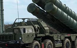 Lý do Ấn Độ quyết mua S-400 của Nga mặc Mỹ ngăn cản