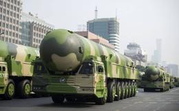 Soi ICBM mạnh nhất hành tinh DF-41 vừa được Trung Quốc trình làng