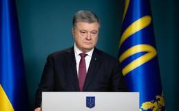 Thẩm vấn cựu tổng thống Ukraine bằng máy phát hiện nói dối
