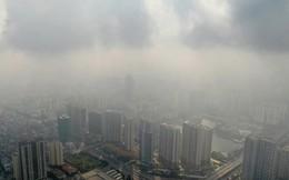 Ô nhiễm không khí Hà Nội kéo dài đến bao giờ?