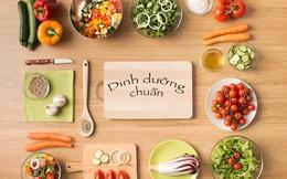 Các món ăn giúp tim khỏe
