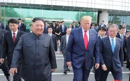 Triều Tiên công bố thời gian đàm phán hạt nhân với Mỹ