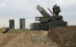 Nga bắn hạ hơn 100 máy bay không người lái ở Syria