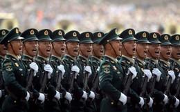 Mỹ cho rằng quân đội Trung Quốc nguy hiểm hơn Nga trong vài năm tới