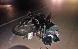 Đã xác định tài xế gây tai nạn làm 2 người chết rồi bỏ trốn