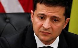 Tổng thống Ukraine: Không ai nói với tôi vì sao viện trợ Mỹ bị hoãn