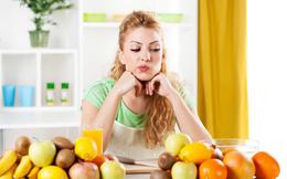 Dùng trái cây thay bữa ăn sáng liệu có tốt cho sức khỏe?