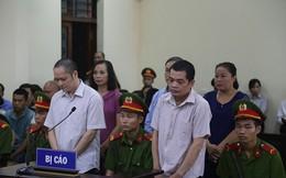 Tòa án Hà Giang xét xử độc lập dù Chánh án có con được nâng điểm
