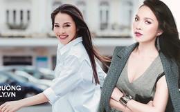 Rời bỏ showbiz Việt, Hiền Thục gây bất ngờ với cuộc sống làm mẹ đơn thân bên Mỹ