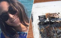 Vừa sạc máy vừa nghe nhạc qua đêm, cô gái 14 tuổi thiệt mạng vì nổ pin điện thoại