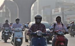 Thủ tướng chỉ đạo xử lý ô nhiễm ở Hà Nội, TPHCM