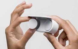 Microsoft ra mắt Surface Earbuds: Thiết kế lạ mắt, tích hợp Office, giá đắt hơn cả AirPods