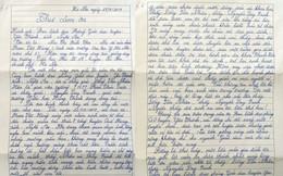 Bức thư xúc động của phụ huynh gửi tới 2 thầy giáo dũng cảm