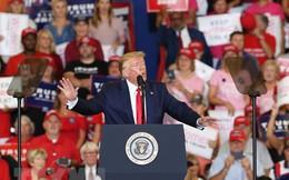 Tỷ lệ ủng hộ Tổng thống Mỹ tăng bất chấp cuộc điều tra luận tội