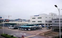 Cơn ác mộng của Trung Quốc chính thức bắt đầu: Samsung đóng cửa nhà máy cuối cùng, rút lui hoàn toàn khỏi đây!