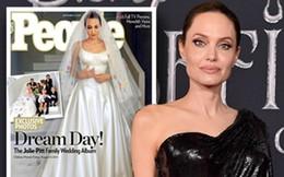 Angelina Jolie thề không bao giờ kết hôn nữa sau thất bại với Brad Pitt