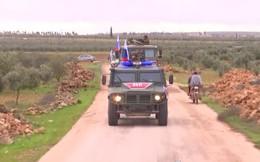 """""""Không ngờ"""" Mỹ quyết ngăn cản thông đường biên giới giữa Syria - Iraq vì lo sợ Nga"""