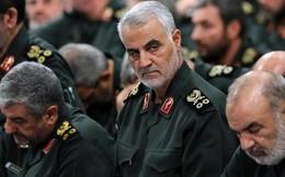 Iran cáo buộc mật vụ Israel đứng sau âm mưu ám sát chỉ huy IRGC