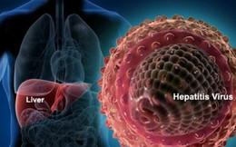 Diễn tiến của bệnh viêm gan siêu vi B như thế nào?